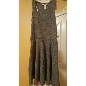 Forever 21 Womens Skater Fit and Flare Dress